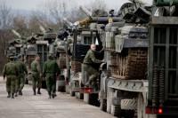 Из России на Донбасс прибыла живая сила, а также эшелон с оружием и топливом