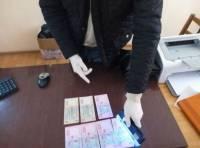На Тернопольщине задержан депутат, требовавший взятку у переселенца