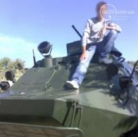 В Мариуполе задержали бывшего «заместителем начальника охраны» захваченного горсовета