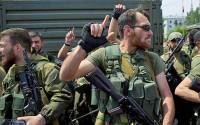 Российская оппозиция рассказала о кадыровцах, воюющих на Донбассе на стороне боевиков