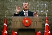 Один турок настучал в прокуратуру на свою жену за оскорбление Эрдогана