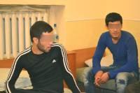 Львовские пограничники задержали более 20 нелегалов из Турции