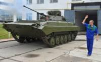 Пока Житомирский бронетанковый ковал мощь нашей армии, его руководство выводило деньги в Луганск