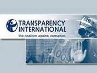В Transparency International подсчитали, сколько украинских компаний задействованы в схемах Януковича