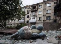 Российские военные продолжают мародерствовать на Донбассе