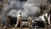 Власти Сирии заявили, что будут считать террористами всех, кто против прекращения огня