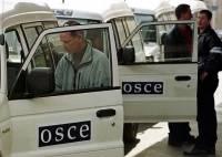 В оккупированном Луганске замечены запрещенные гаубицы /ОБСЕ/