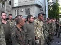 В Минске договорились об освобождении еще четырех украинских заложников