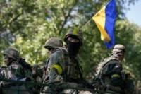 Силы АТО отбили атаку боевиков под Зайцево, захватив большое количество вооружения /штаб/