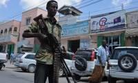 В Сомали исламисты напали на отель, есть жертвы