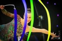 Украинка родом из Крыма устроила фурор на этапе Кубка мира по художественной гимнастике