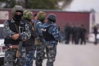 В Киргизии подсудимый разбойник сбежал от конвоиров, вдоволь напарившись с ними в баньке