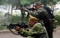 В Луганской области боевики расстреляли мобильную группу, ранены 3 человека