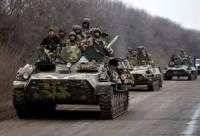 Каждый третий украинец считает, что наступление ВСУ закончит войну на Донбассе