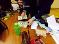 Ректор одного из вузов Запорожья пыталась подкупить замминистра образования