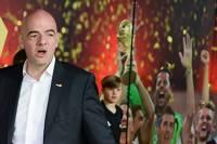 Марадона обозвал нового главу ФИФА предателем