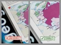 Издательство Оксфордского университета вернуло Крым в Украину