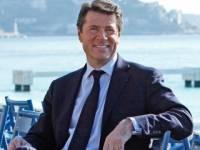 Украинский посол потребовал от мэра Ниццы объяснений