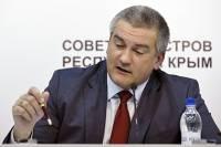 Главарю Крыма в Симферополе продали паленую водку