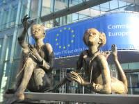 Брюссель довел до слез – а теперь не верит