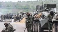 В районе Марьинки погибли 5 российских военных, еще 4 ранены /разведка/