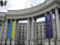 В МИД обозначили компромиссы с Брюсселем относительно электронного декларирования