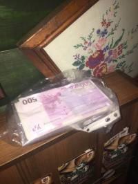 На Киевщине задержали группу крупных взяточников