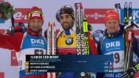 Украинский биатлонист стал призером Чемпионата мира в Норвегии
