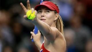 Мария Шарапова призналась в употреблении допинга. Ей грозит 4 года дисквалификации