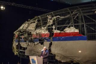 Скоро будет названо точное место запуска ракеты, которая сбила MH17