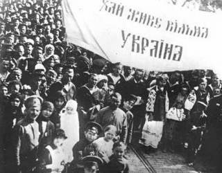 Союз освобождения Украины: деньги не пахнут