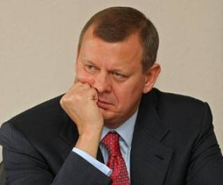 Санкции Евросоюза довели бизнес братьев Клюевых до банкротства