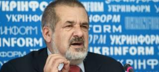 Чубаров готовит список виновников репрессий крымских татар