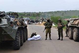 Боевики готовят провокации на Донбассе /АТО/