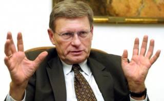 Экс-премьер Польши заявил, что не будет возглавлять украинское правительство