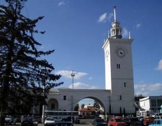 Оккупанты запретили проводить в Симферополе митинги и массовые акции