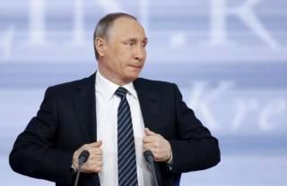 В России предлагают переименовать должность «президент» в «верховного правителя»