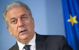 Визовый вопрос по Украине могут решить уже в апреле