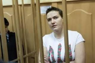 Лавров объяснил запрет на посещение Савченко «вызывающим поведением»