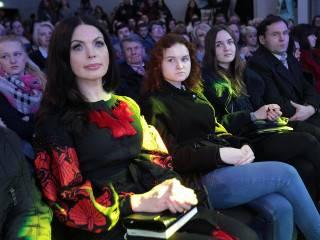 Шевченко и революция: в Киеве отметили день рождения поэта