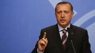 Турция не признала и никогда не признает аннексию Крыма <nobr>/Эрдоган/</nobr>