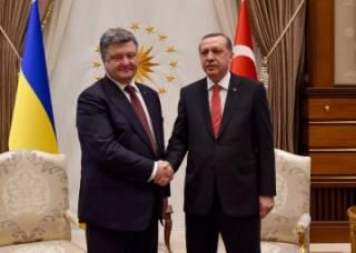 Украина и Турция задумались о поставках каспийского газа в Европу