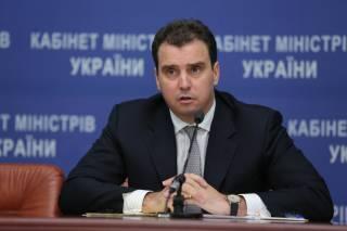 Абромавичус может вернуться в Кабмин в случае смены премьер-министра