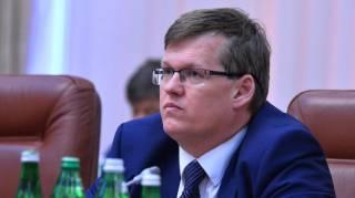 Разблокирование судом пенсионного счета Азарова не означает начисления ему пенсии /Розенко/