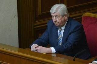 Гройсман рассказал, когда депутаты рассмотрят вопрос об отставке Шокина