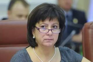 Украина возобновит сотрудничество с МВФ в рамках действующей программы /Яресько/
