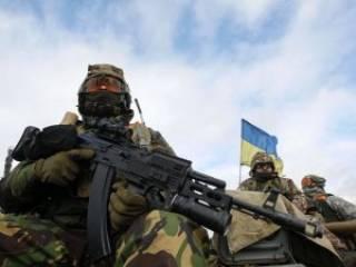 Украинских военных предупредили об отравлениях токсичными веществами
