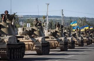 За прошедшие сутки на Донбассе погиб один украинский военный, еще один ранен