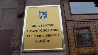 Минагропрод Украины готовит плотный проект по продаже 10 тыс. га с/х земель
