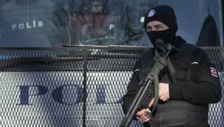 Турецкая полиция ищет потенциальную террористку-смертницу из России